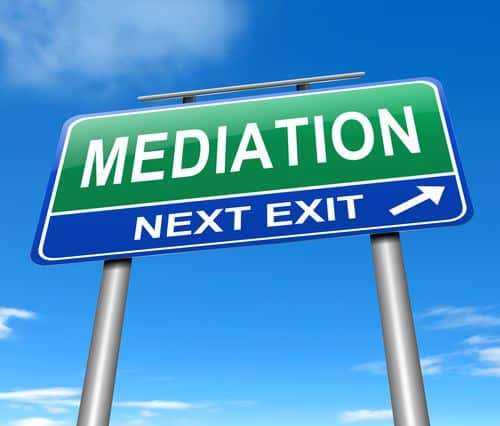 Mediation in Family Court ▪ Charleston Divorce Attorneys