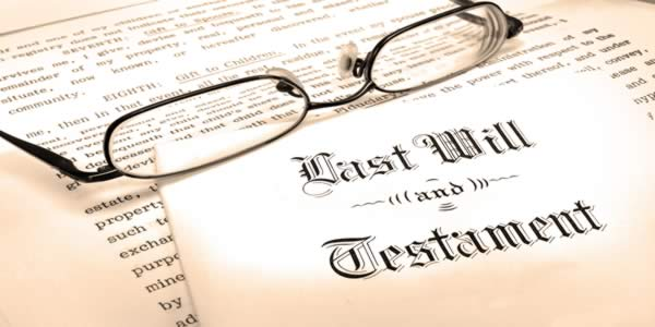 Charleston Lawyers for Simple Wills