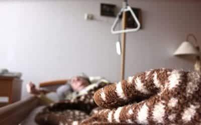 How Do I Report Nursing Home Abuse in South Carolina?