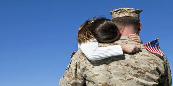 Military Divorce Explained ▪ Charleston Military Divorce Lawyers