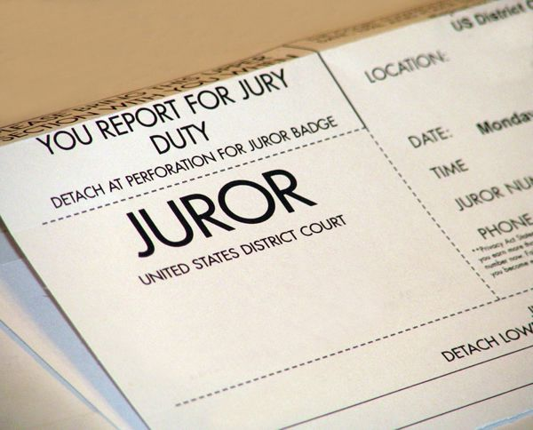Waiving Your Right to a Jury Trial in South Carolina