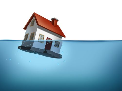Divorcing in South Carolina When You're Drowning in Mortgage Debt