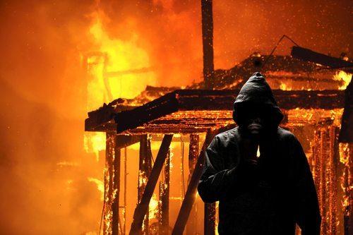 Criminal Defense of Arson in South Carolina