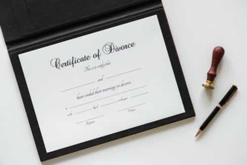 Dealing with the Financial Side of a Divorce in South Carolina