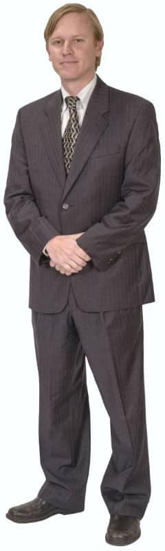 Thomas Nelson - Charleston Attorney